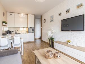 VacationClub Solna Apartment B505
