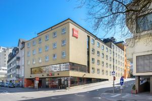 obrázek - Hotel Ibis Bregenz