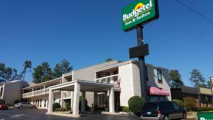 obrázek - Budgetel Inn and Suites - Fort Gordon