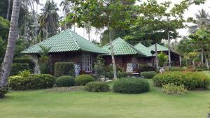 Dusita Koh Kood Resort, Rezorty  Ko Kood - big - 40
