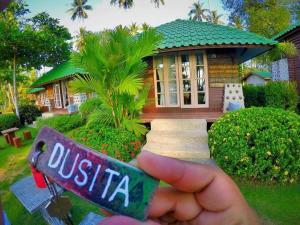Dusita Koh Kood Resort, Rezorty  Ko Kood - big - 42