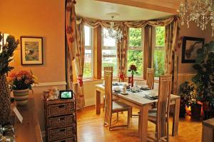 Pitreavie Guest House