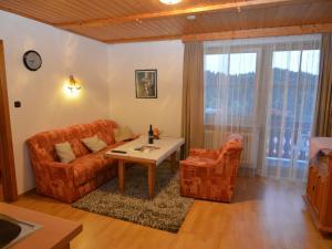 Apartment Bayerwald 5, Appartamenti  Breitenberg - big - 2