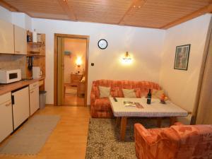 Apartment Bayerwald 5, Appartamenti  Breitenberg - big - 4
