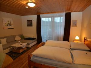 Apartment Bayerwald 5, Appartamenti  Breitenberg - big - 7