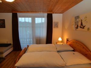 Apartment Bayerwald 5, Appartamenti  Breitenberg - big - 8