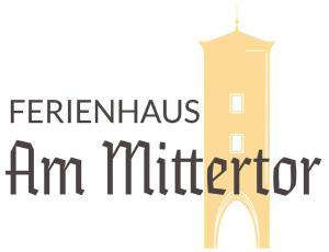 Ferienhaus am Mittertor - Großberghofen