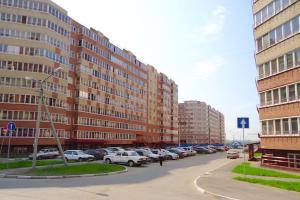 Alpha Apartments Prigorodnaya - Chernoluch'ye