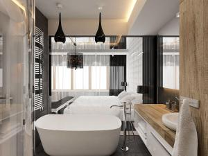 obrázek - Apartament Masarska - Aneta