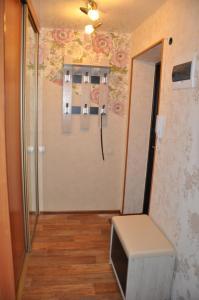 Apartment na Elizarovykh 45, Apartmanok  Tomszk - big - 21