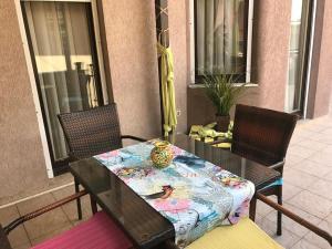 Apartmant Stasha, Appartamenti  Kumanovo - big - 40