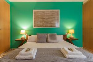 Soho Lounge - Space Maison Apartments, Apartmány  Sevilla - big - 5