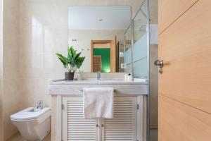 Soho Lounge - Space Maison Apartments, Apartmány  Sevilla - big - 9