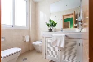Soho Lounge - Space Maison Apartments, Apartmány  Sevilla - big - 10