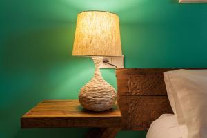 Soho Lounge - Space Maison Apartments, Apartmány  Sevilla - big - 2