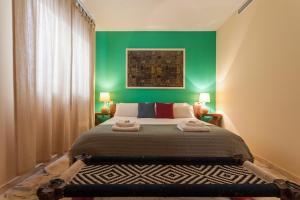 Soho Lounge - Space Maison Apartments, Apartmány  Sevilla - big - 12