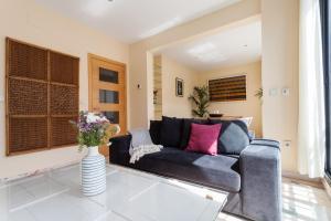 Soho Lounge - Space Maison Apartments, Apartmány  Sevilla - big - 17