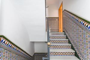 Soho Lounge - Space Maison Apartments, Apartmány  Sevilla - big - 26