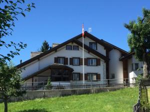 Hotel Bellaval - Laax