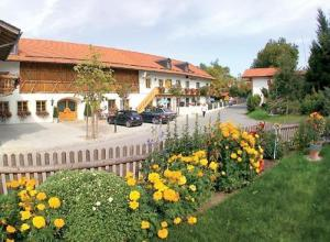 Gasthof & Hotel Jägerwirt - Linden