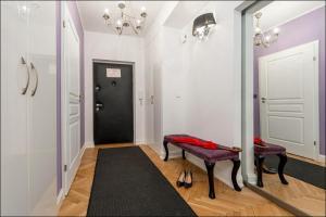 PO Apartments Metro Nowy Swiat