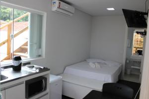 Studios Kuta - Praia Cambury, Lodges  Camburi - big - 1