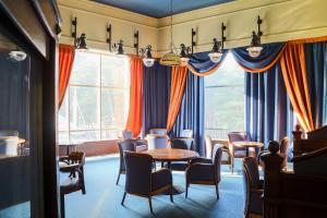 Hotel Senator, Отели  Дзвижино - big - 36