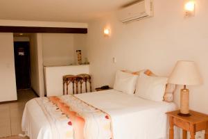 Hotel Vista Bella, Hotels  Ilhabela - big - 4
