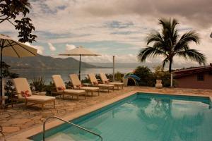 Hotel Vista Bella, Hotels  Ilhabela - big - 28
