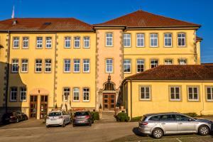 InHotel Mainfranken - Frickenhausen