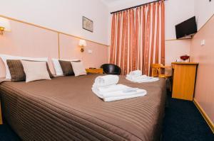 Stasov Hotel, Hotels  Saint Petersburg - big - 5