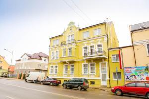 Hotel Imperial - Krasnogorskoye