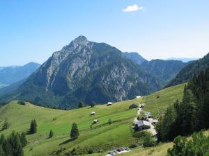 Pension Schlömmer, Pensionen  Sankt Gilgen - big - 39
