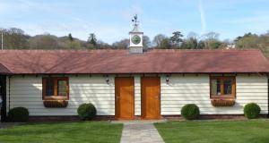 Handywater Cottage B&B, Pensionen  Henley-on-Thames - big - 29