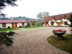 Handywater Cottage B&B, Pensionen  Henley-on-Thames - big - 33