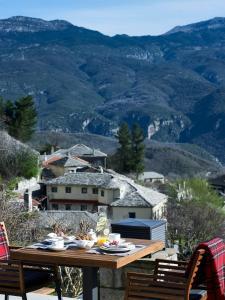 Aristi Mountain Resort (6 of 129)