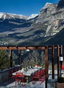 Aristi Mountain Resort (38 of 127)