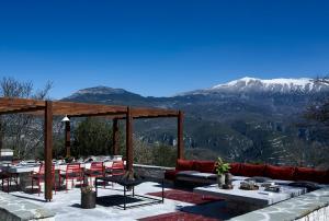 Aristi Mountain Resort (39 of 127)