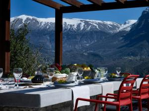 Aristi Mountain Resort (40 of 127)