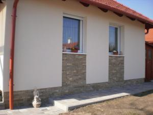 Molni, Apartmány  Balatonfůzfő - big - 22