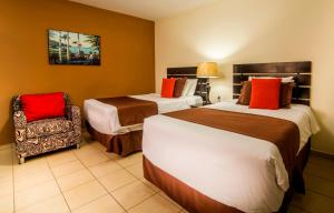 Double or Twin Room Hotel Marela