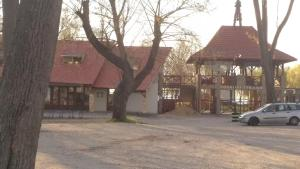 Molni, Apartmány  Balatonfůzfő - big - 19