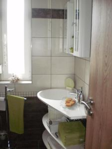 Molni, Apartmány  Balatonfůzfő - big - 32