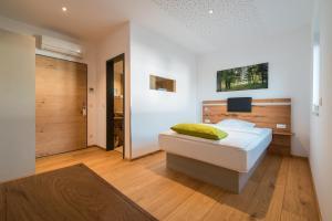 Aparthotel nah dran - Gerzen