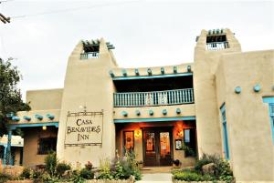 Casa Benavides Inn - Hotel - Taos