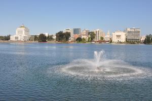 obrázek - Americas Best Value Inn - Downtown Oakland/Lake Merritt