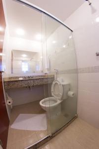 Hotel Residencial Portoveleiro, Гостевые дома  Кабу-Фриу - big - 42