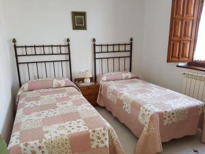El Pedroso, Hotels  Santillana del Mar - big - 47