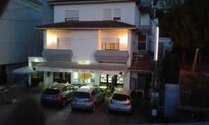Hostels e Albergues - Hospedaria Nunes Pinto