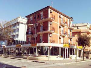 Hotel Cavallino - AbcAlberghi.com